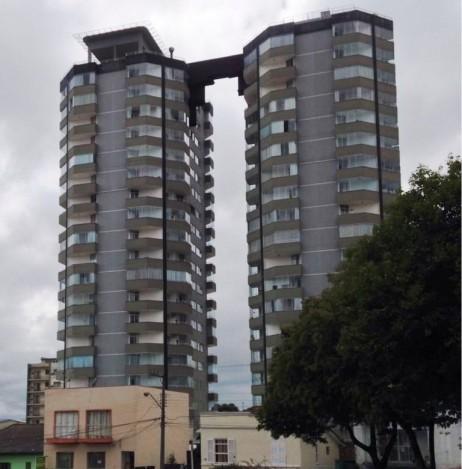 Apartamento 2 dormitórios (1 suíte), Residencial Cacimba, Ref. 2033