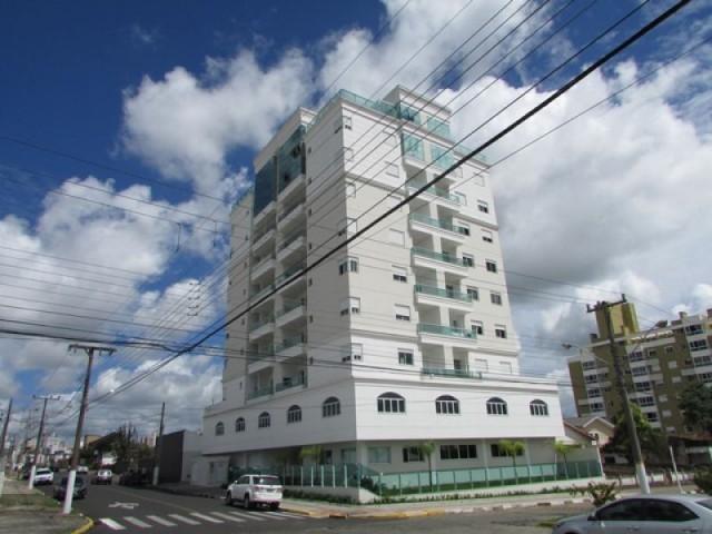 Apartamento 3 dormitórios (1 suíte), Residencial Palazzo, Ref. 2036