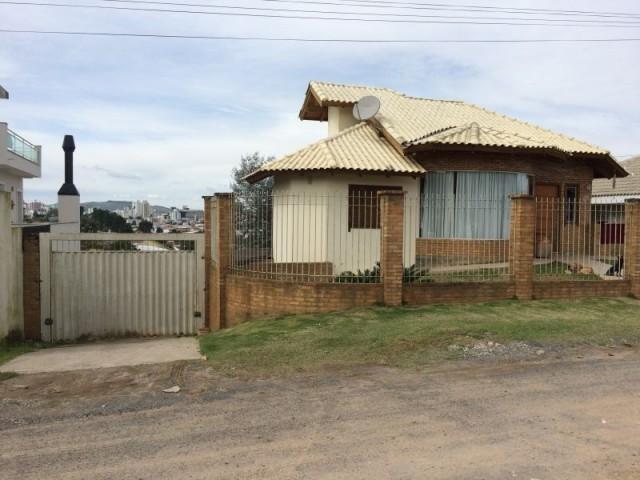 Casa pra investimento, 1 dormitório e espera pra 1 suíte, Ref 2130