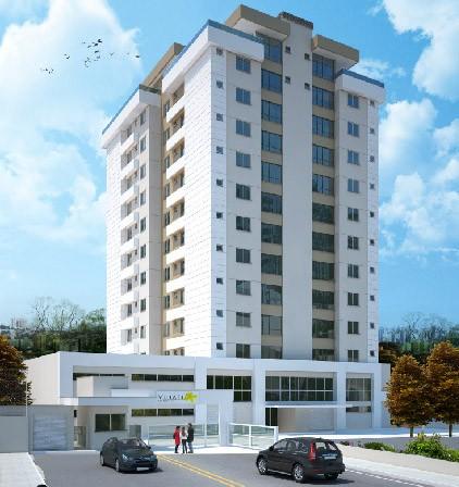 Apartamento 03 dormitórios (1 suíte), Residencial Villa Ipê, Ref. 2287