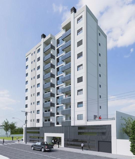 Apartamentos de 2 e 3 dormitórios, Residencial Vita Corale, Ref. 2309