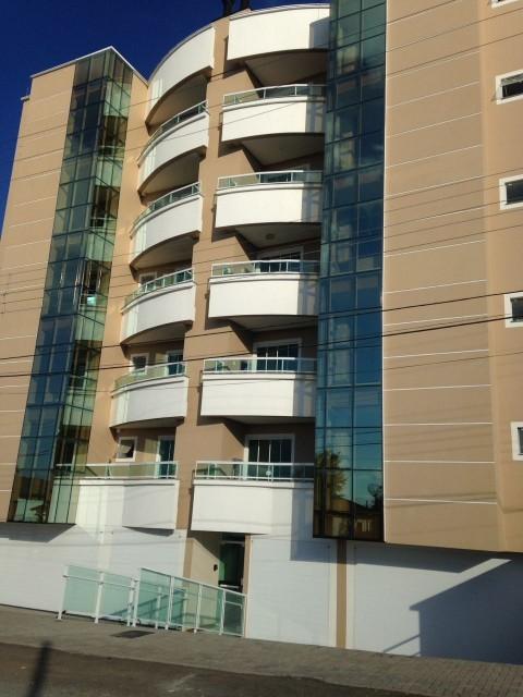 Apartamento 3 dormitórios(1 suíte) Residencial Santa Maria