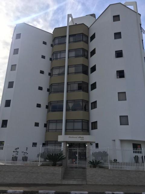 Apartamento 2 dormitórios(1 suíte) Residencial Atlanta