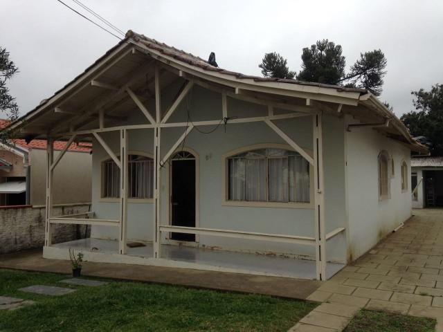 Casa 3 dormitórios(1 vaga)