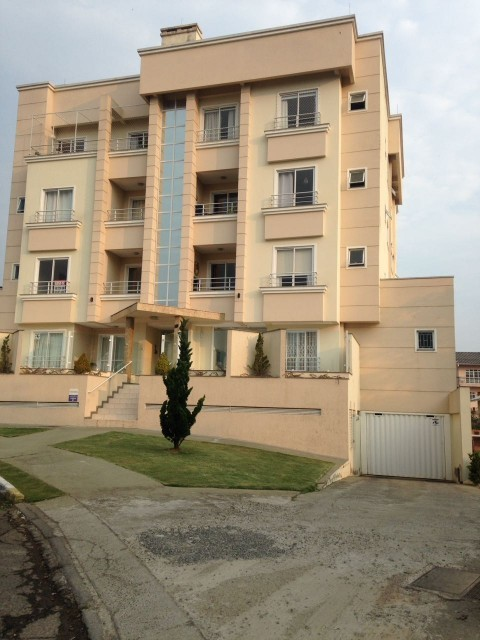 Apartamento 2 dormitórios (1 suíte), 2 vagas, Ref. 2373