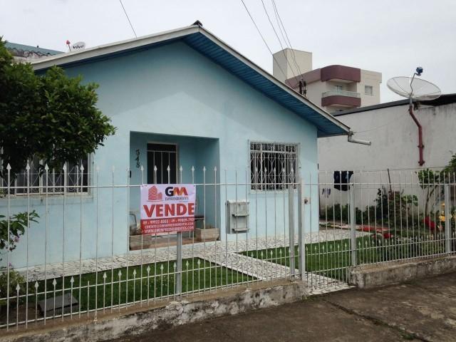 2 Casas em um terreno + Estúdio (Kitnet), Ref. 2384