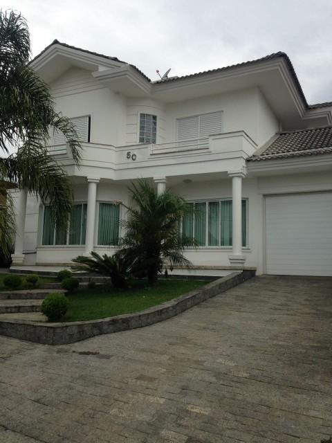 Casa 4 dormitórios, Ref. 2393
