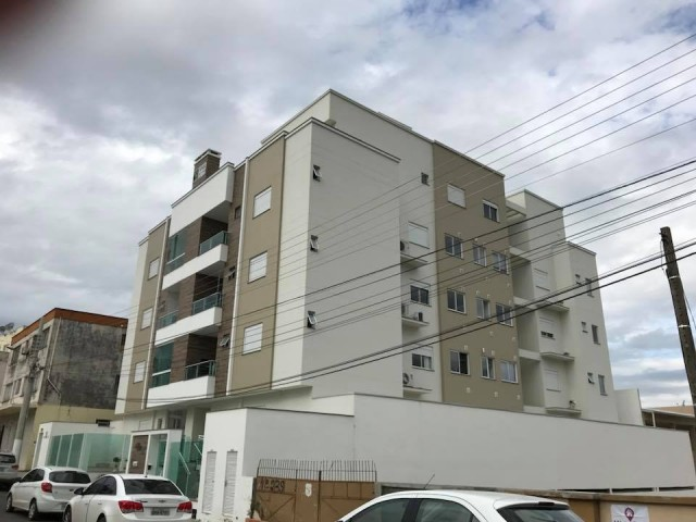 Cobertura 3 dormitórios(1 suíte) Residencial Vila dos Corais