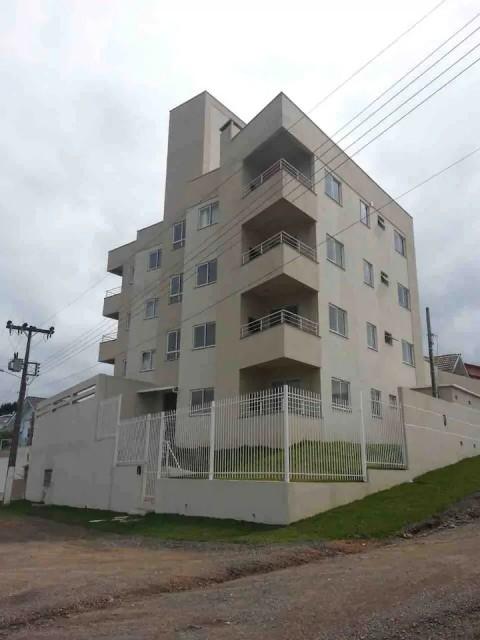 Apartamento 2 dormitórios, Residencial Bom Jesus - Ref. 2457
