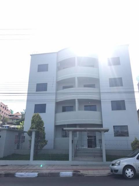 Apartamento 2 dormitórios (1 suíte), Residencial Le Blanc, Ref. 2459