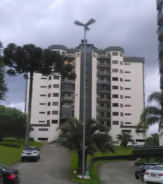 Apartamento 3 suítes (2 vagas), Condomínio Moradas dos Pinheiros, Ref. 2505