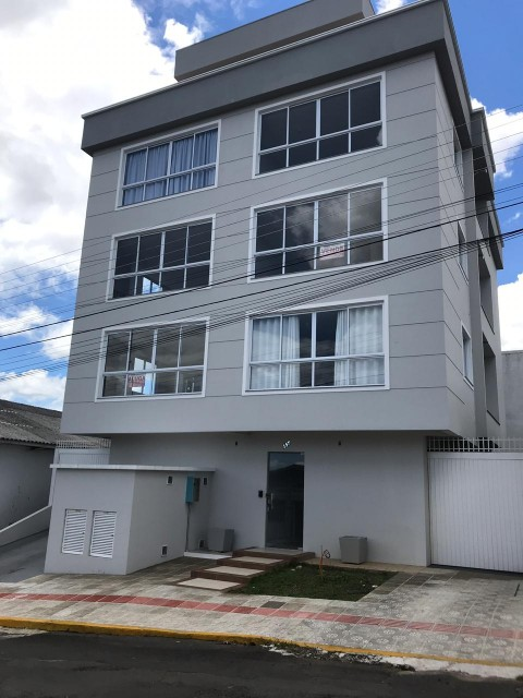 Apartamento 2 dormitórios (1 suíte), Ref.: 2528