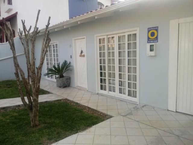 Casa 3 dormitórios (1 suíte), 2 vagas, Ref. 2555