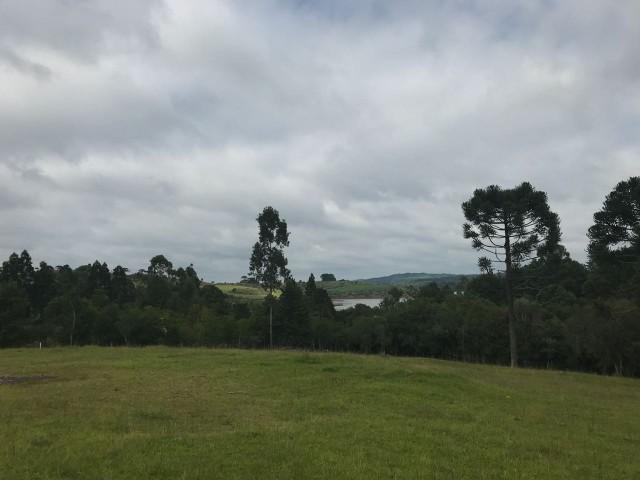 Área rural na localidade do Salto Caveiras, Ref. 2573