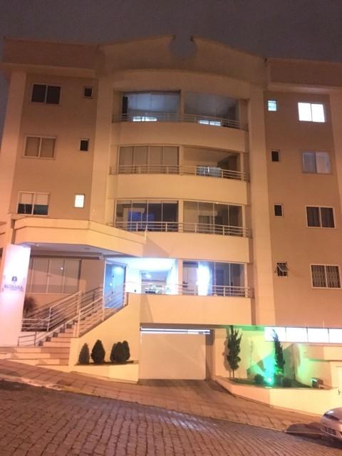 Apartamento 3 dormitórios, Residencial Villa Romana