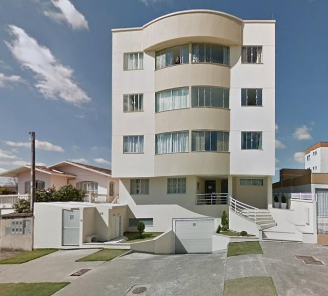 Apartamento 2 dormitórios, Residencial América, Ref. 2615