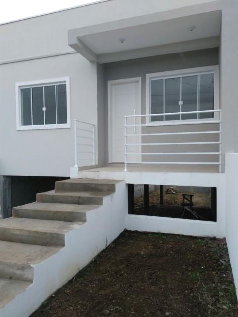 Casa 2 dormitórios - Condomínio, Ref. 2630