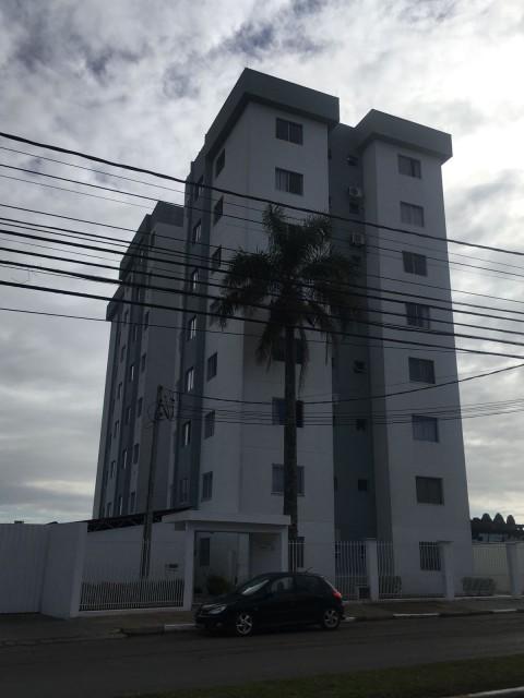 Apartamento 2 dormitórios, Residencial San Felipe, Ref. 2633