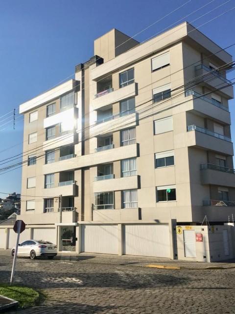 Apartamento 2 dormitórios (1 suíte) 2 vagas, Brunello Residence