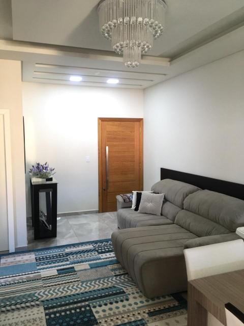 Apartamento 03 dormitórios (1 suíte), Residencial São João