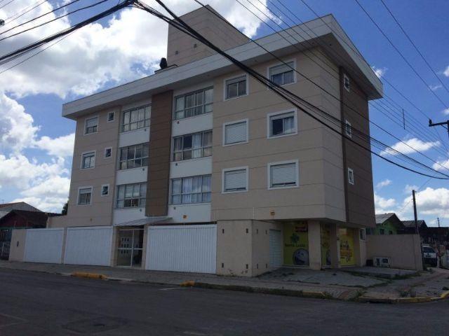 Apartamento 2 dormitórios (1 suíte), 2 vagas, Residencial Malbec, Ref 2667