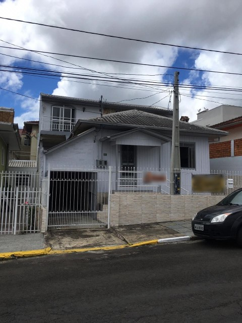 Casa 4 dormitórios, Ref.: 2676
