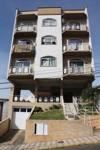 Apartamento 3 dormitórios (1 suíte), Residencial San Remo, Ref. 2688