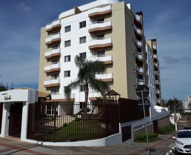 Apartamento 2 dormitórios (1 suíte), Residencial Rafaella