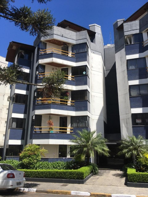 Apartamento Duplex Térreo, Residencial Lago Maggiore, Ref. 2704
