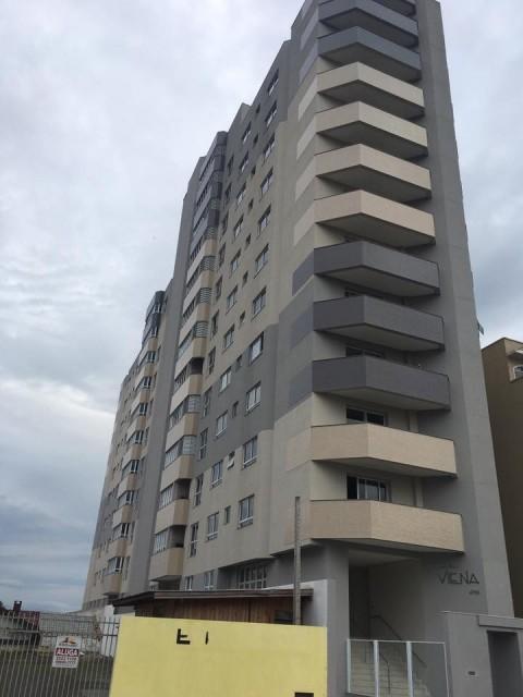 Apartamento 4 dormitórios (2 suítes), Residencial Viena