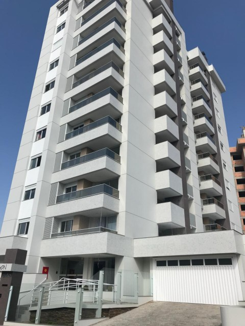 Apartamento 3 dormitórios (2 suítes), 2 vagas, Residencial Bourbon, Ref. 2721