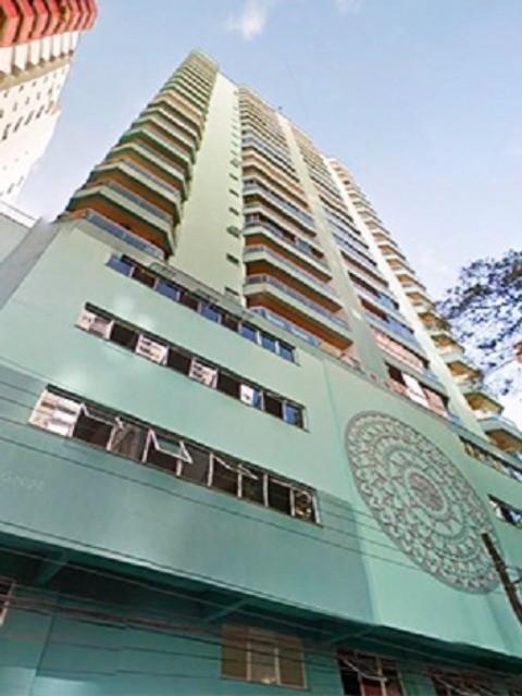 Apartamento 3 dormitórios (1 suíte máster), Residencial Águas de Veneza, Ref. 2722