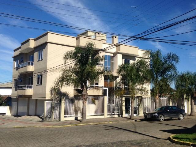 Apartamento, 3 dormitórios (1 suíte), Residencial Isabella, Ref. 2723