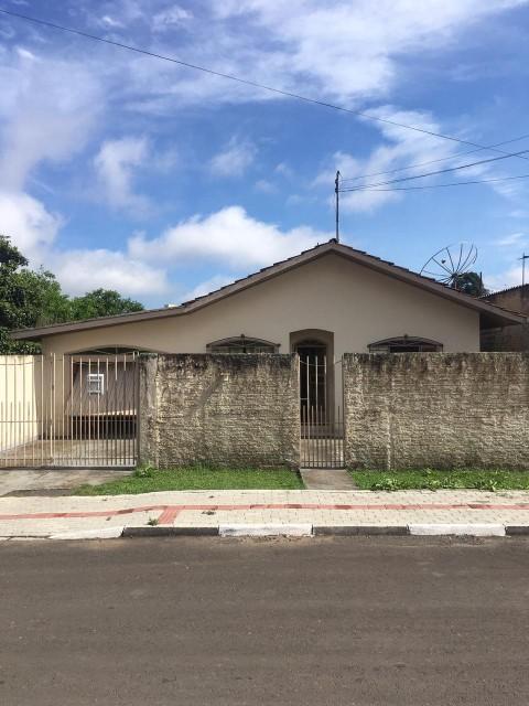 Casa 2 dormitórios, Ref. 2730