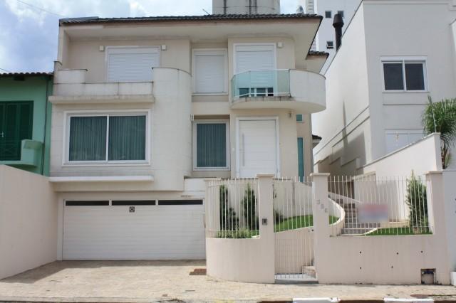 Casa 3 pavimentos, Ref. 2735