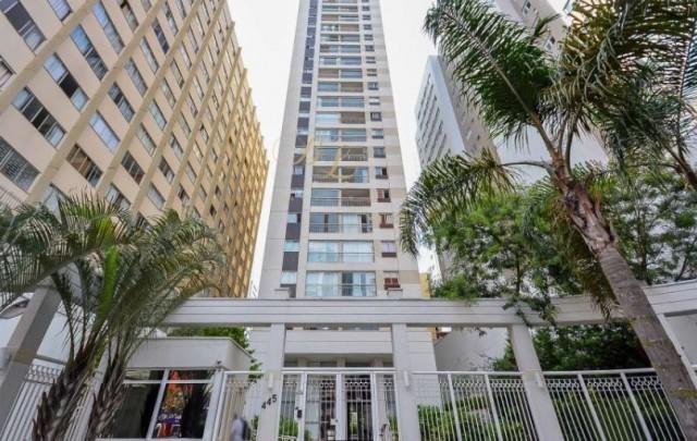 Apartamento 2 dormitórios(1 suíte) Residencial Orbit REF. 2738