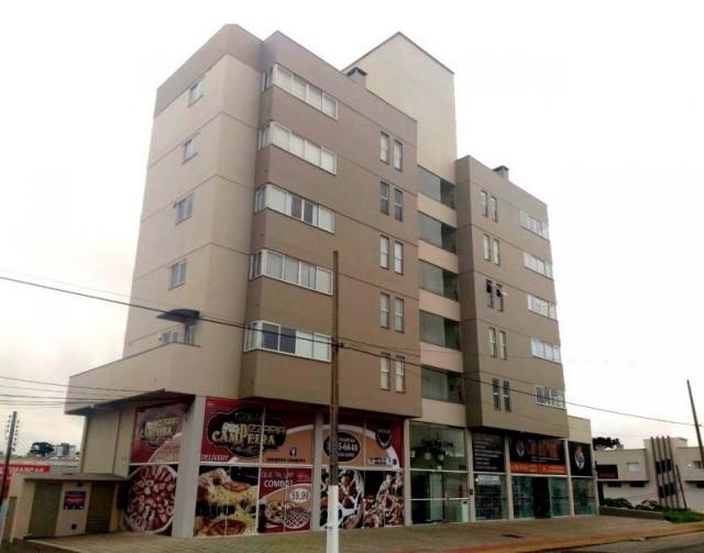 Apartamento 2 dormitórios, Residencial Michele, Ref. 2742
