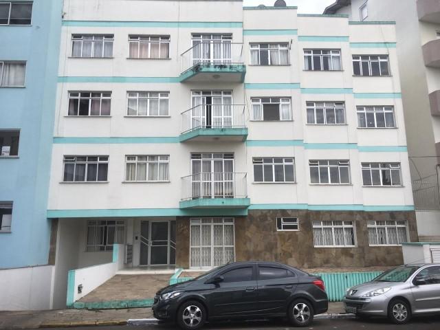 Apartamento 2 dormitórios, Residencial Aguida, Ref. 2743