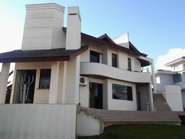 Casa 3 dormitórios (1 suíte máster), Ref. 2752