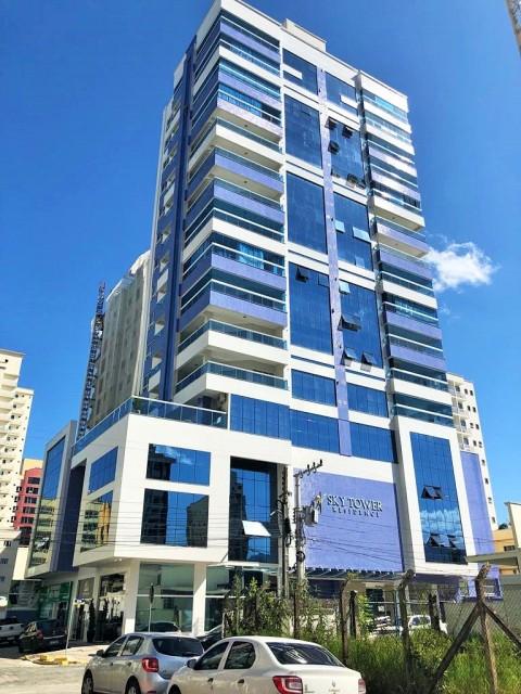 Apartamento 3 suítes, Residencial Sky Tower, Ref. 2755