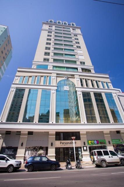 Apartamento Mobiliado 3 suítes , Residencial Perosnalitté, Ref. 2759