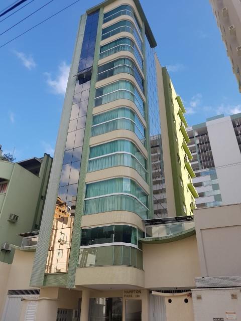 Apartamento 3 suítes (1 suíte master), Residencial Hampton Park, Ref. 2765
