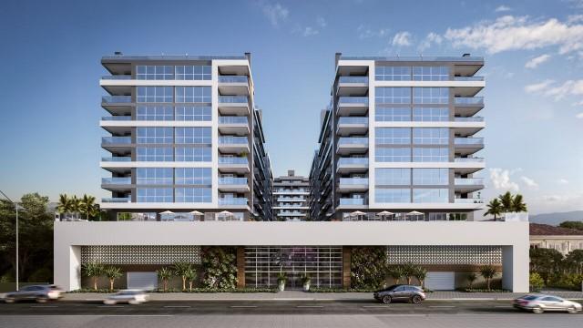 Apartamentos 2 e 3 dormitórios, Acqua Villa, Ref. 2766