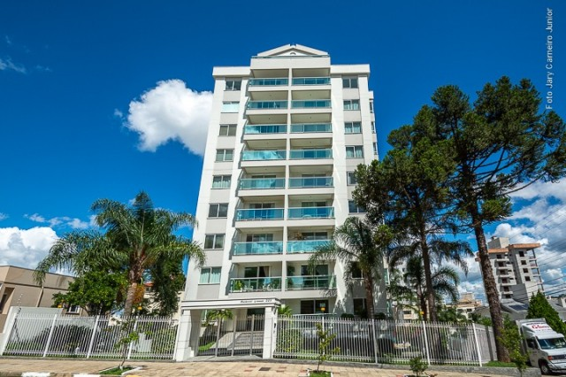 Apartamento 3 suítes, Residencial Gramado, Ref. 2767