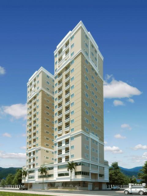 Apartamento 2 ou 3 dormitórios, Residencial Mirante das Oliveiras, Ref. 2776