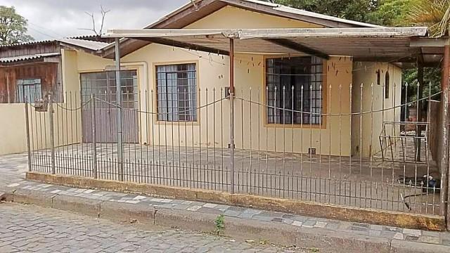 Casa 3 dormitórios, Ref. 2783