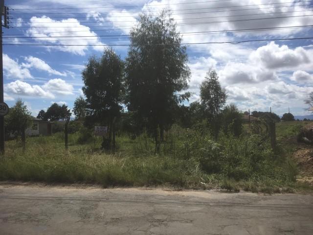 Terreno 900m² Bairro Boqueirão REF: 2805