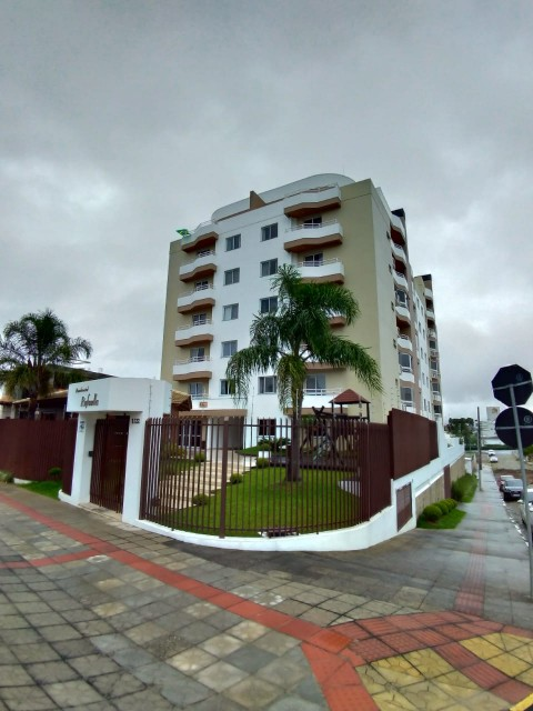 Apartamento 2 dormitórios(1 Suite) Residencial Rafaela