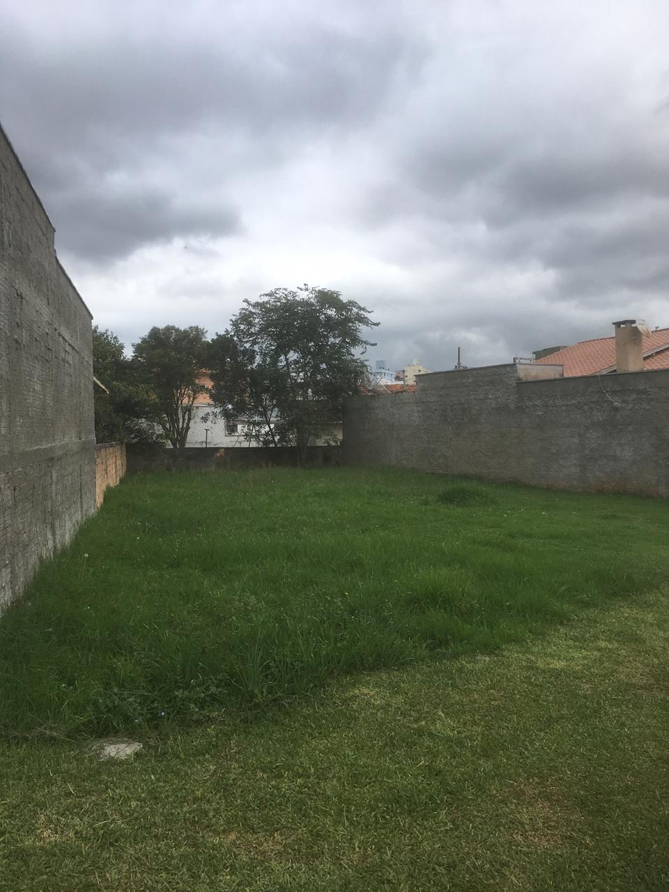 Terreno 380,00 m² Bairro Santa Rita