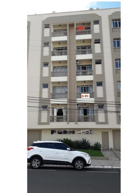 Apartamento 3 dormitórios(1 suíte)Residencial Adriana